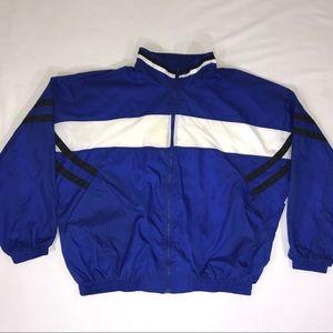 "Rare 90's Vintage ""WINNERS"" Windbreaker Jacket"